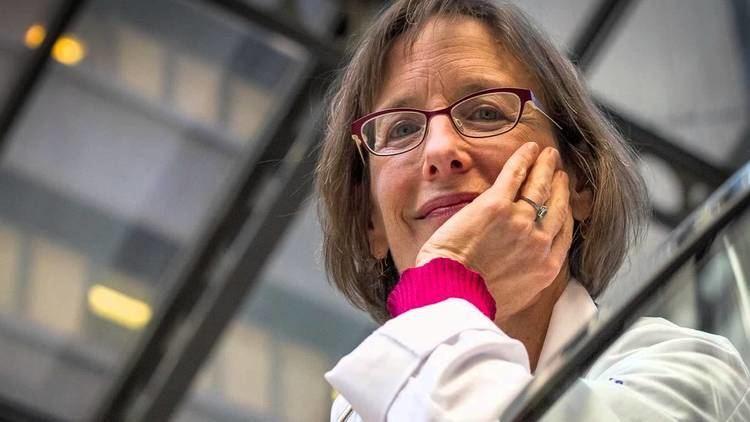 Diane E. Meier Dr Diane Meier Awarded American Cancer Society Medal of Honor YouTube