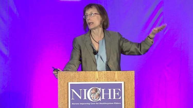 Diane E. Meier 2014 Annual NICHE Conference Keynote Diane E Meier MD FACP YouTube