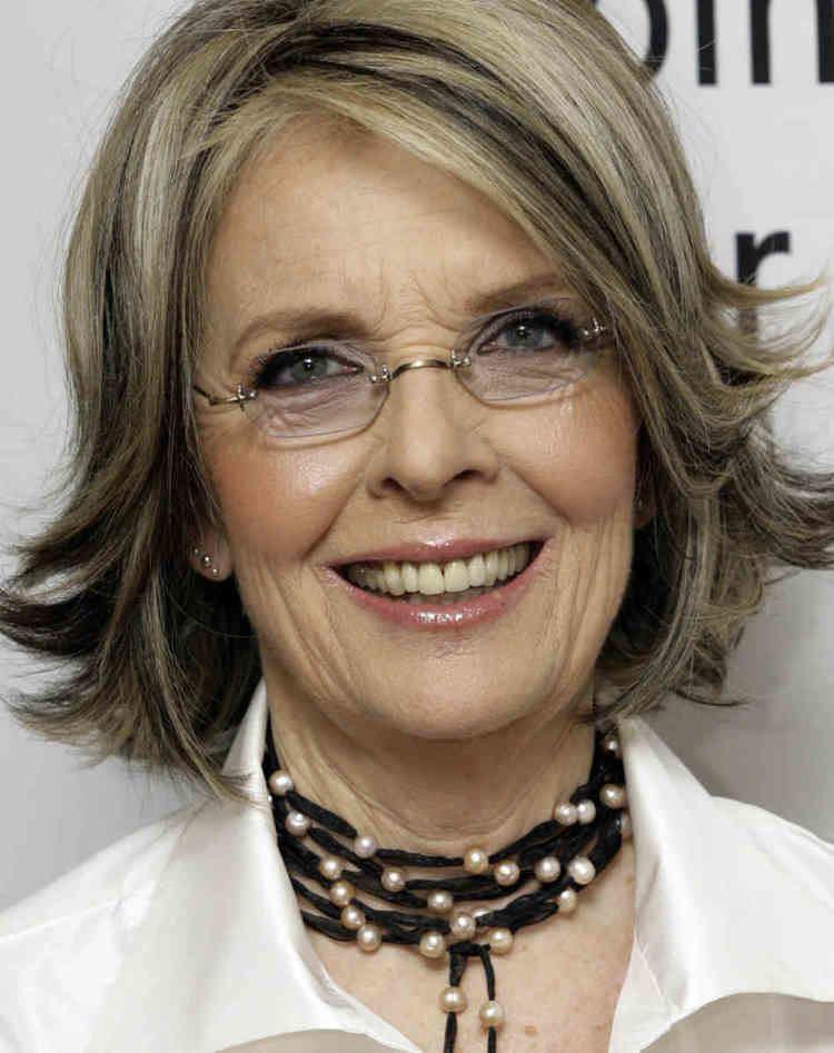 Diane Keaton Diane Keaton 124k for Public Speaking amp Appearances