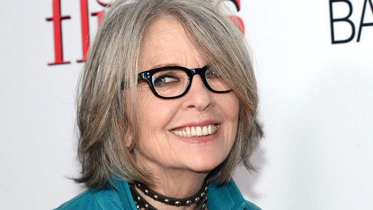 Diane Keaton Diane Keaton reveals the one man she39d marry Channing