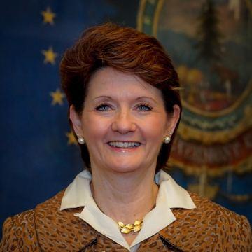 Diane Lanpher Representative Diane Lanpher