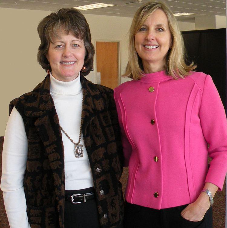 Diane McWhorter Metal Allergies Joint Replacements Muscle Disease