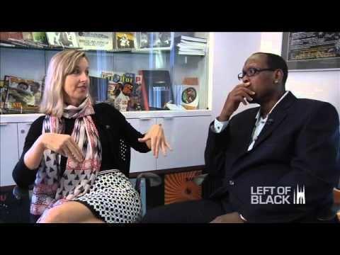 Diane McWhorter Left of Black with Diane McWhorter YouTube