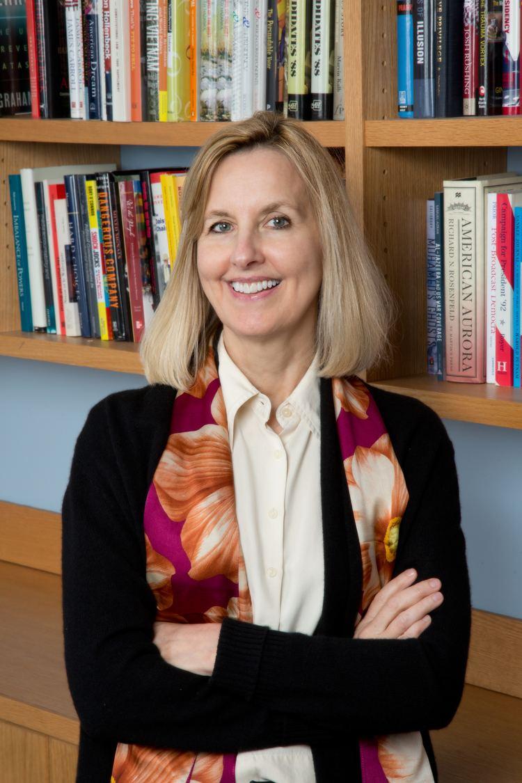 Diane McWhorter Idaho Humanities Council Pulitzer Prizewinning Writer