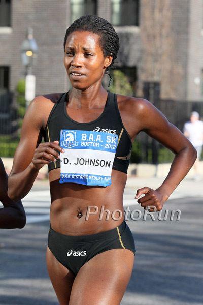 Diane Nukuri Diane Nukuri Johnson39s Olympic Odyssey Competitorcom