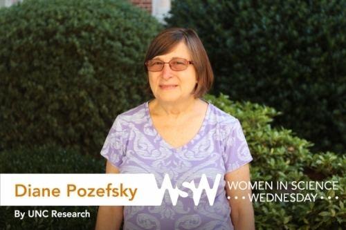 Diane Pozefsky Computer scientist Diane Pozefsky I started building software and