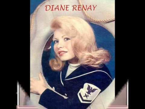 Diane Renay Diane Renay Kiss Me Sailor YouTube
