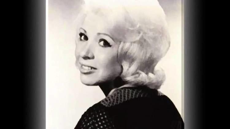 Diane Renay DIANE RENAY quotNAVY BLUEquot 1963 YouTube