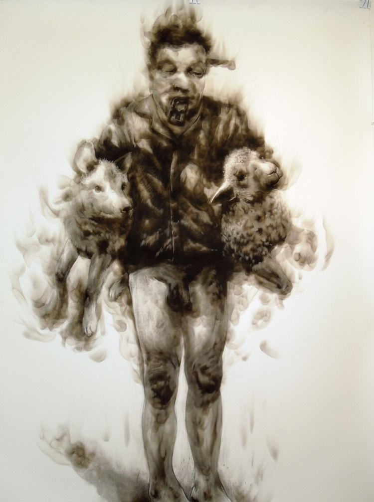 Diane Victor Diane Victor UJ Exhibition continuation at David Krut