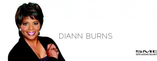 Diann Burns Diann Burns SMG Talk Signature Media Group Speakers