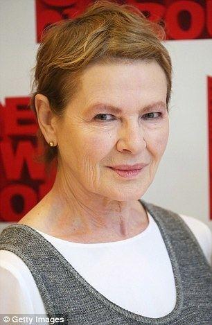 Dianne Wiest Oscarwinning actress Dianne Wiest is struggling to find enough work