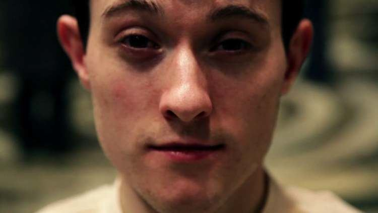 Diarmuid Noyes Borgia Diaries Diarmuid Noyes Interview on Vimeo