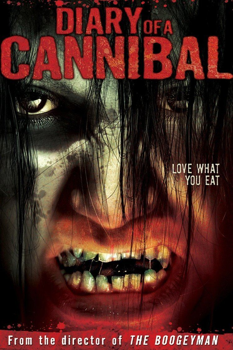 Diary of a Cannibal wwwgstaticcomtvthumbmovieposters3518353p351
