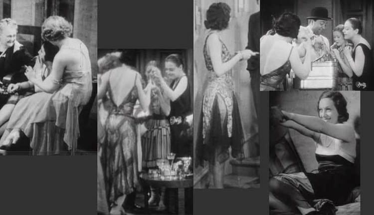 Diary of a Lost Girl movie scenes Diary of a Lost Girl 1929