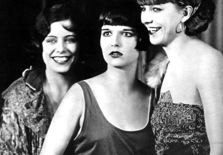 Diary of a Lost Girl movie scenes Germany 1929 Directed by Georg Wilhelm Pabst Cast Louise Brooks Thymian Andr Roanne Count Nicolas Osdorff Josef Rovensk Robert Henning