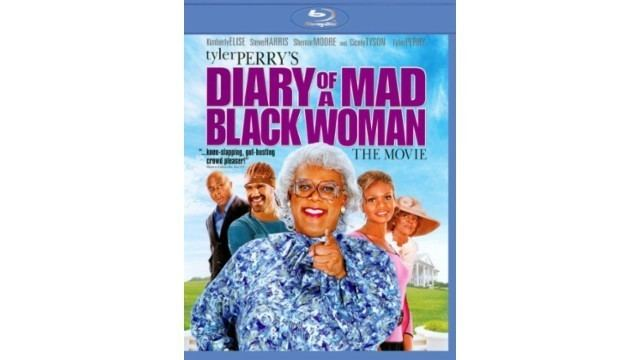 Diary of a Mad Black Woman (film) movie scenes initialImageAlt