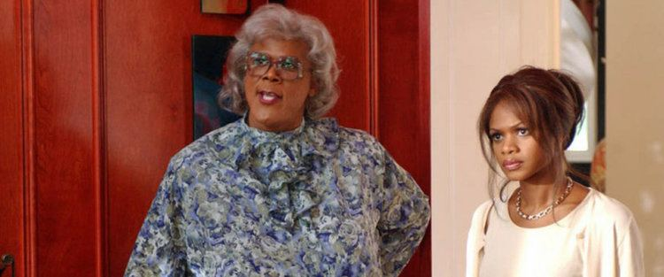 Diary of a Mad Black Woman (film) movie scenes Diary of a Mad Black Woman Movie Review