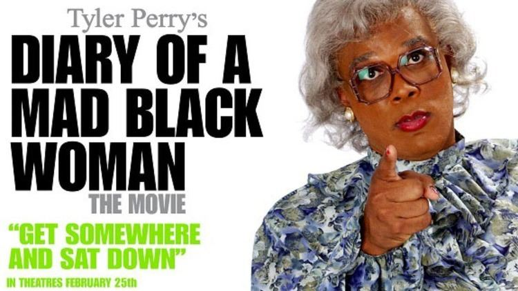 Diary of a Mad Black Woman (film) movie scenes