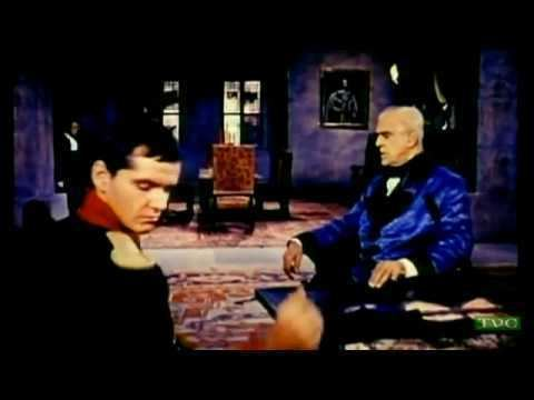 Diary of a Madman (film) movie scenes Roger Corman s THE TERROR 1963 full movie widescreen version