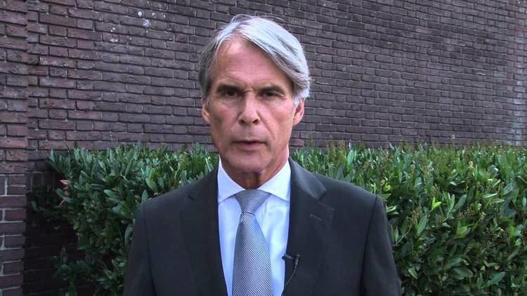 Dick Berlijn Dick Berlijn steunt Han ten Broeke YouTube
