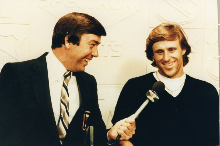 Dick Bremer For Twins announcer Bremer more hits than errors StarTribunecom