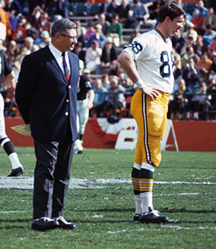 Dick Capp Deerings Dick Capp had a very special Super Bowl moment Portland
