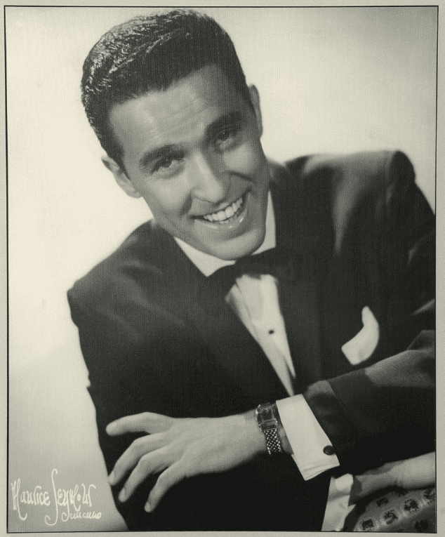 Dick Curtis Classic Television Showbiz An Interview with Dick Curtis Part One