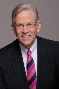 Dick Johnson reporter