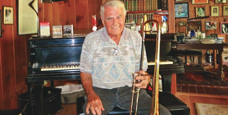 Dick Nash Trombone Legend Dick Nash An Appreciation Berklee College of Music