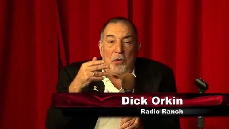 Dick Orkin An Afternoon with Dick Orkin YouTube