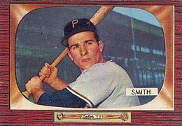 Dick Smith (third baseman) Dick Smith third baseman Wikipedia