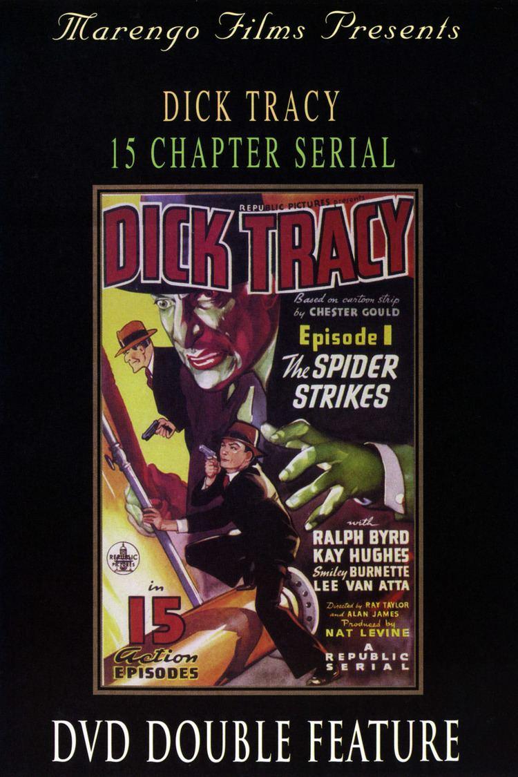 Dick Tracy (serial) wwwgstaticcomtvthumbdvdboxart18415p18415d