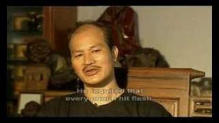 Dick Wei Dick Wei Interview part1 YouTube