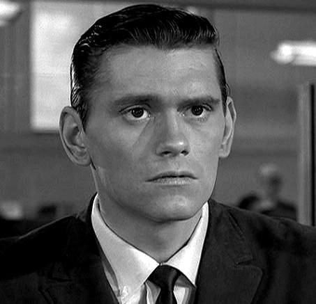Dick York Dick York September 4 1928 February 20 1992 American actor