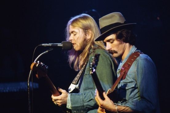 Dickey Betts Dickey Betts amp Great Southern Where Music Plus Friends