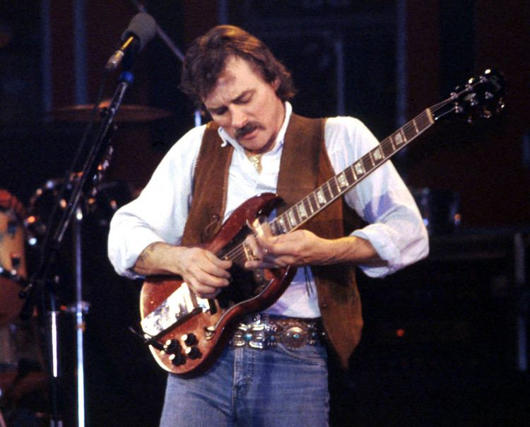 Dickey Betts Dickey Betts Responds to Gregg Allman 39I have no problem