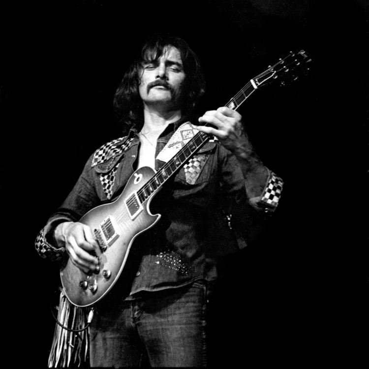 Dickey Betts Dickey Betts Photo The Allman Brothers Band Through the