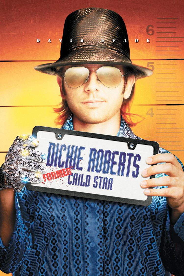 Dickie Roberts: Former Child Star wwwgstaticcomtvthumbmovieposters32703p32703