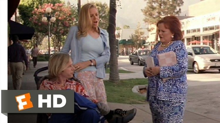 Dickie Roberts: Former Child Star Dickie Roberts Former Child Star 910 Movie CLIP Big for a