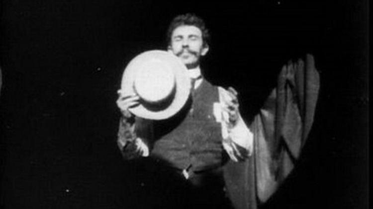 Dickson Greeting Dickson Greeting 1891 MUBI