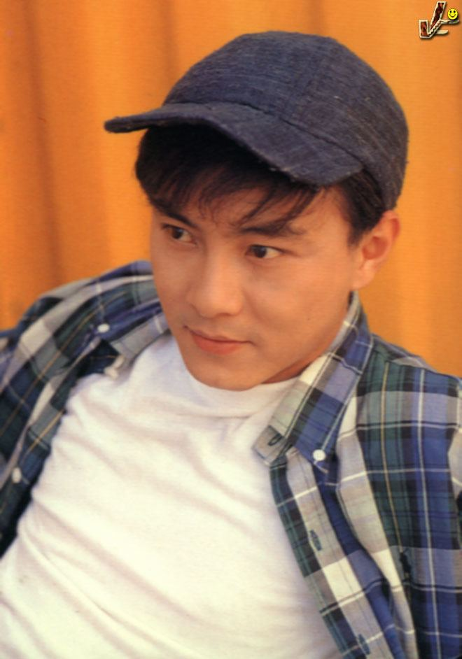 Dicky Cheung Dicky Cheung Wai Kin created by Vicky Luong