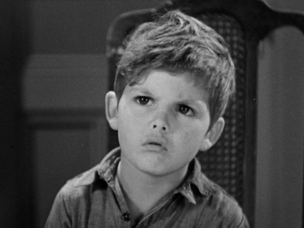 Dicky Moore Former quotOur Gangquot Child Actor Dickie Moore 19252015