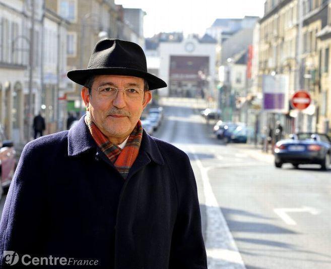 Didier Boulaud Didier Boulaud lau revoir sans regrets Nevers 58000 Le
