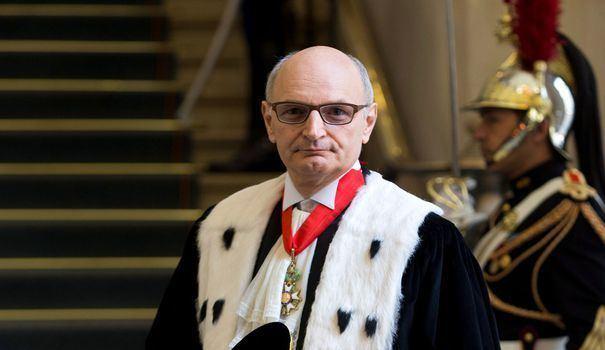 Didier Migaud Dpenses publiques Didier Migaud va encore tancer Hollande LExpress