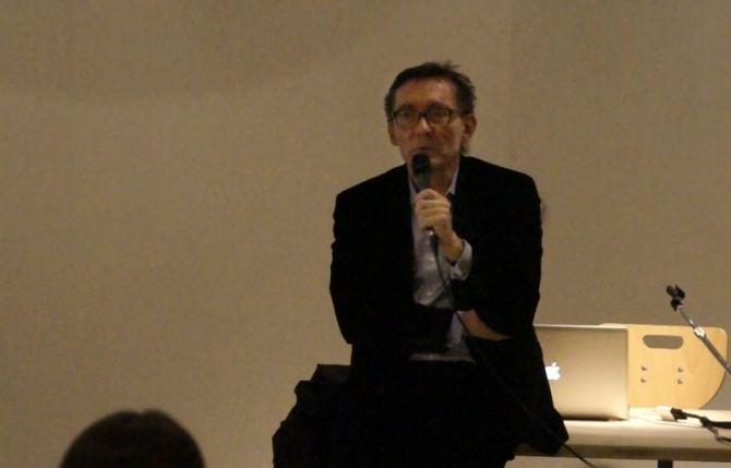 Didier Ottinger Didier Ottinger 2013 Conferences Events Nom du site page