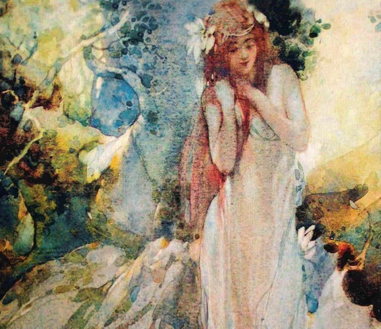 Die Feen Die Feen Richard Wagner The Fairies libretto and information