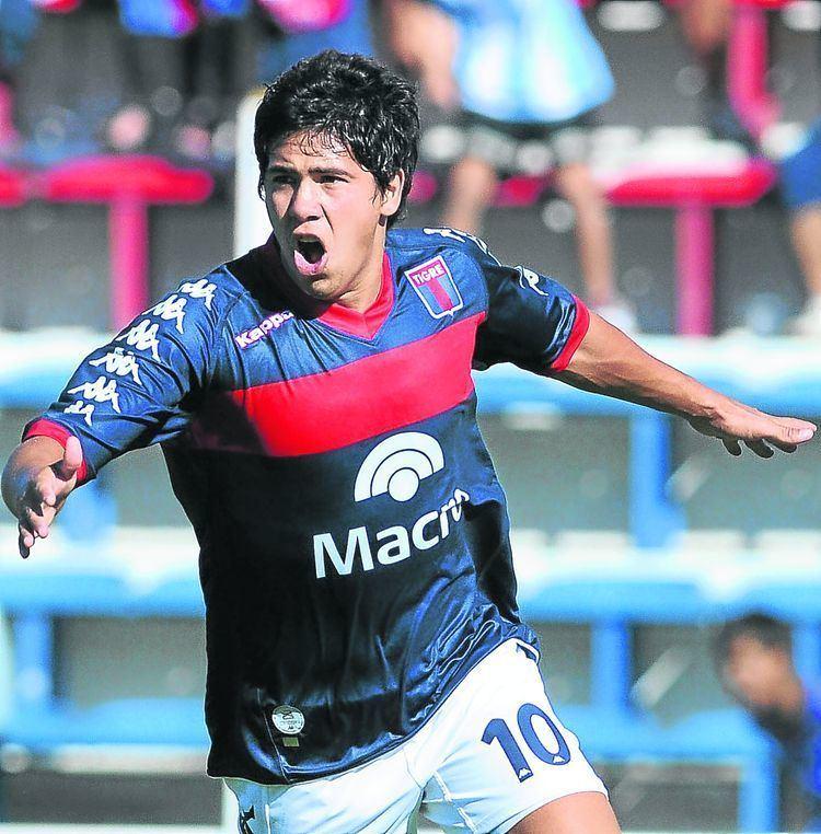 Diego Alberto Morales Diego Morales primer refuerzo forneo de Liga 2014 El