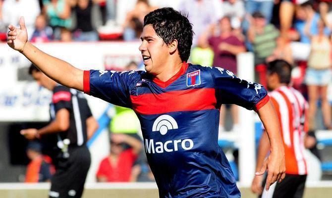 Diego Alberto Morales Liga de Quito contrat al volante argentino Diego Alberto