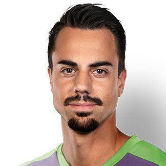 Diego Benaglio UEFA Europa League Diego Benaglio UEFAcom