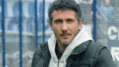 Diego Cagna Estudiantes Diego Cagna no tiene mucha vida en el cargo
